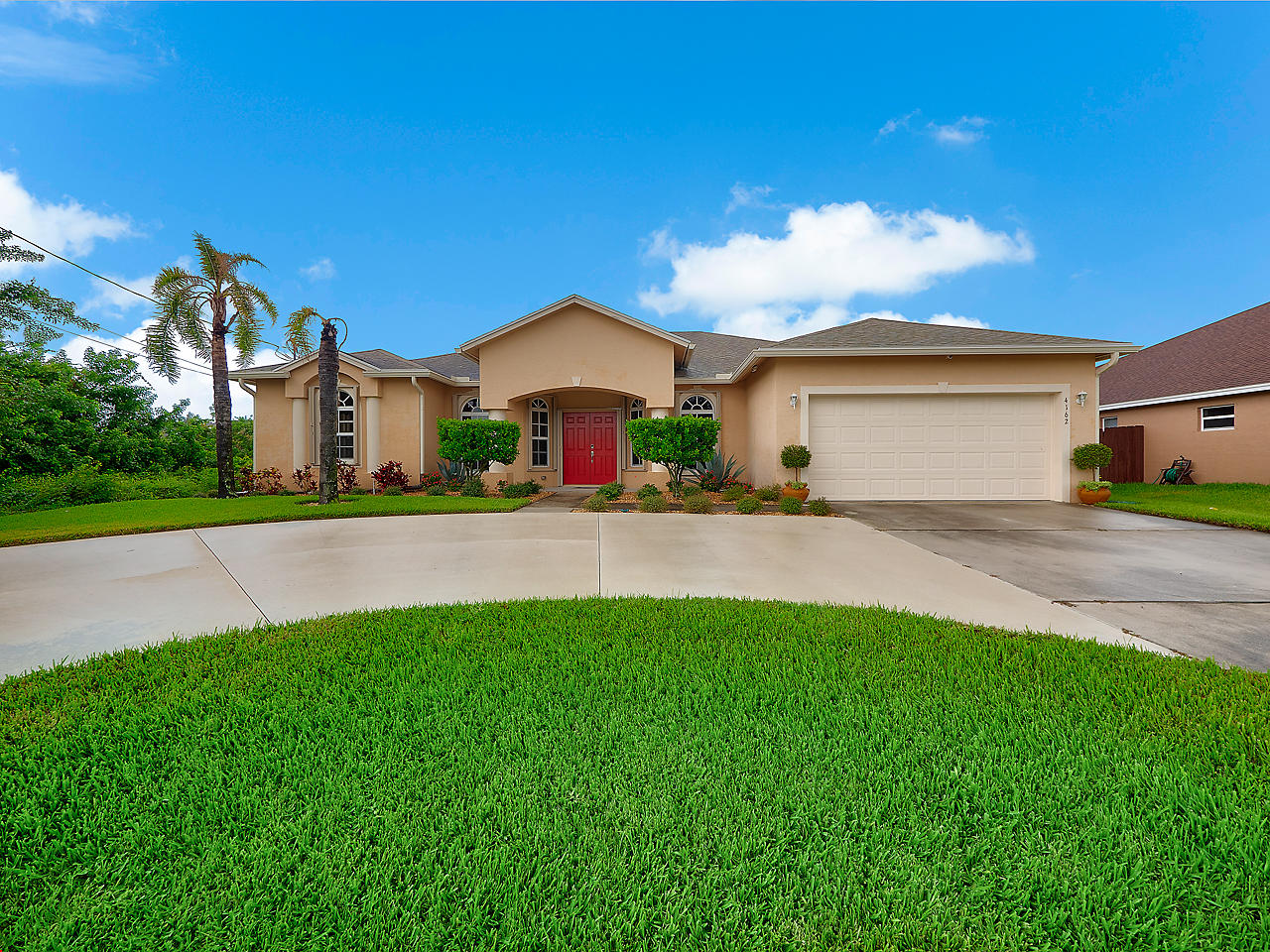 Home for sale in PORT ST LUCIE SECTION 33 Port Saint Lucie Florida