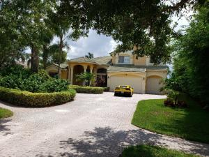 Hammock Creek Estate