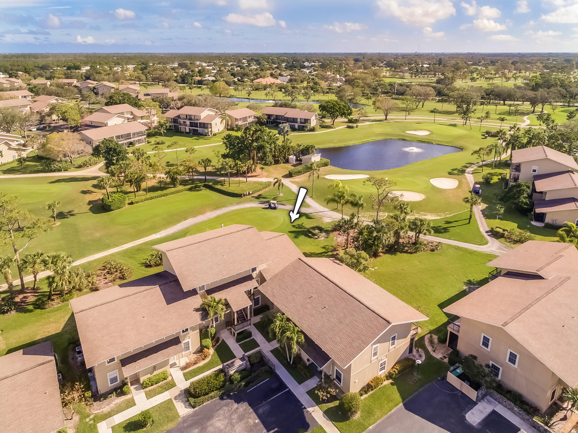 Home for sale in Riverbend Country Club Jupiter Florida