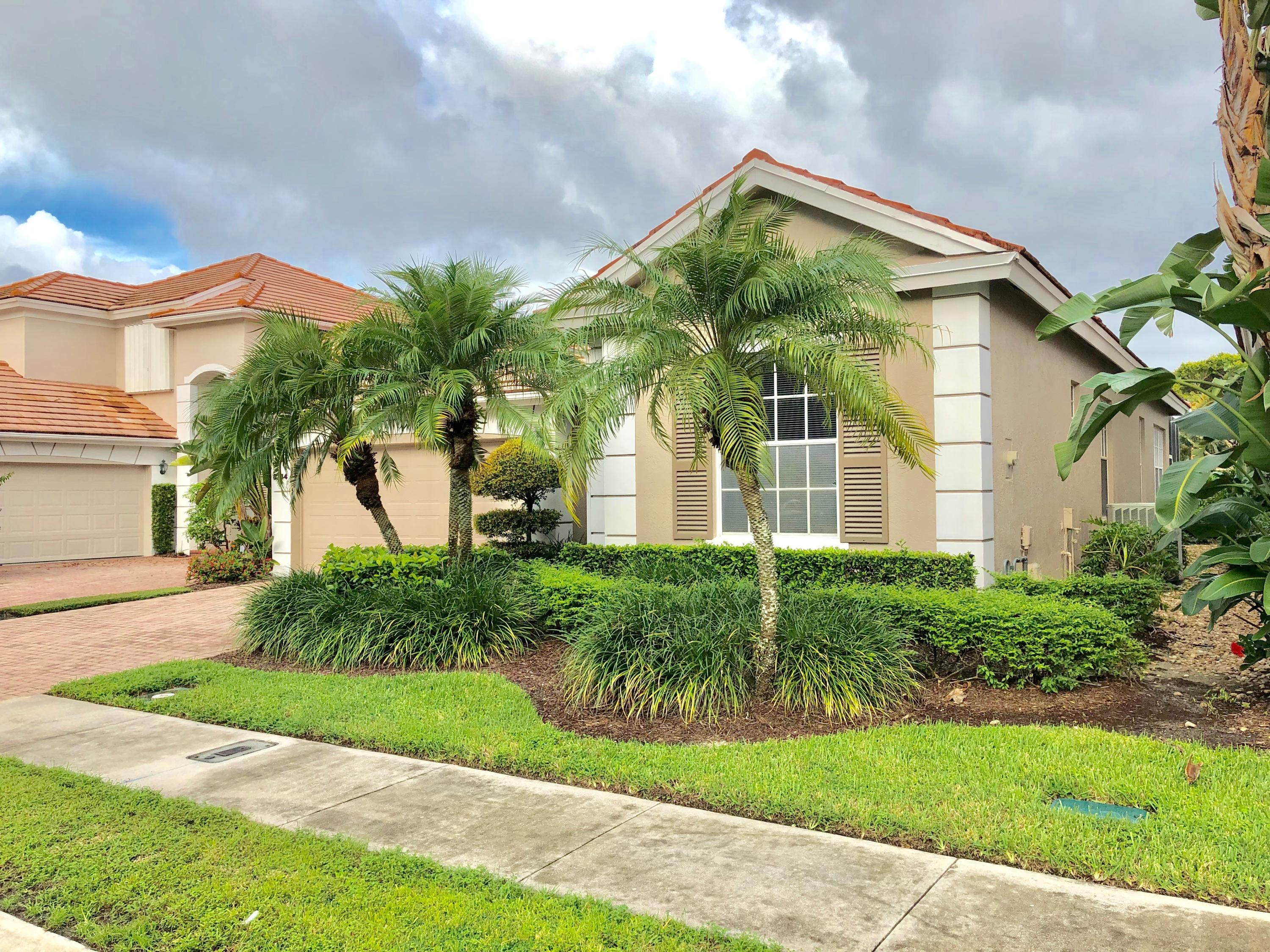 Home for sale in Ibis-heritage Club West Palm Beach Florida
