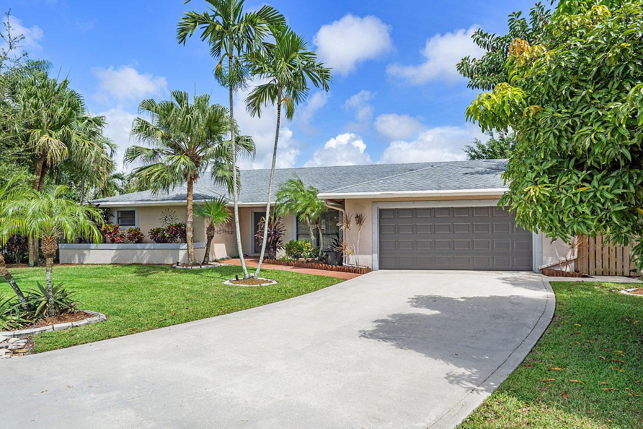 4111 Ardisia Path Boynton Beach, FL 33436