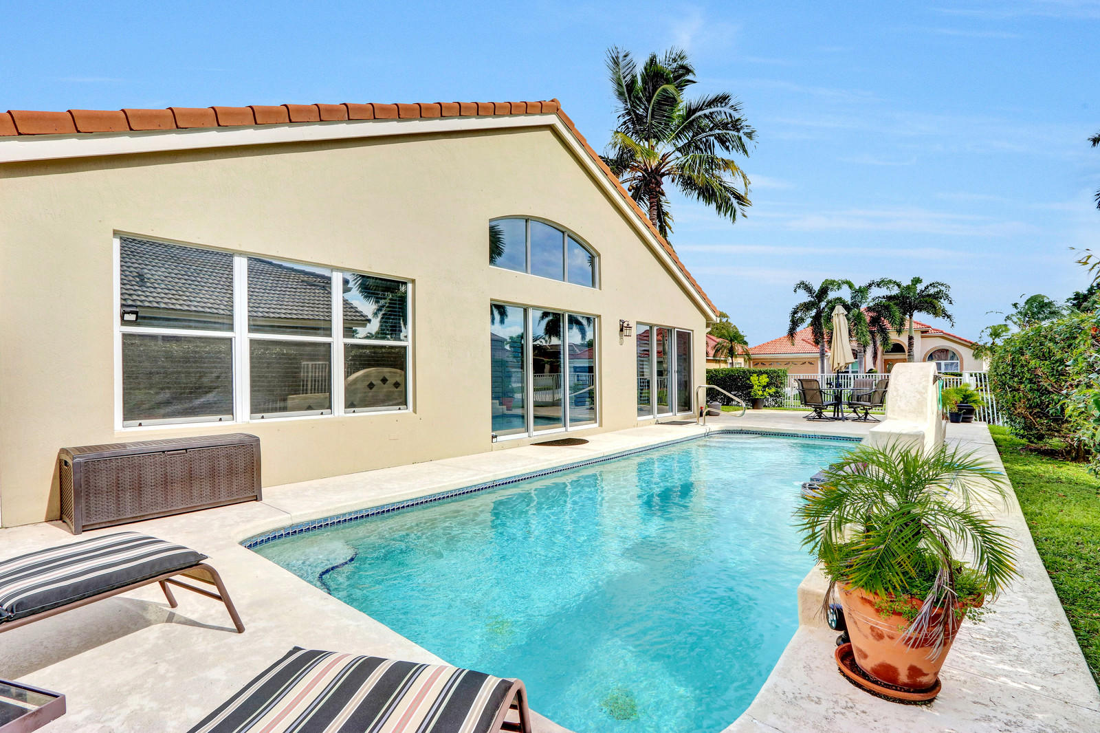 Home for sale in Winston Trails/turnbury Village Lake Worth Florida