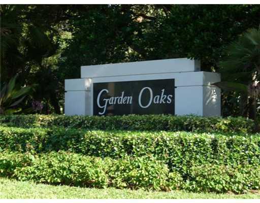 GARDEN OAKS HOMES