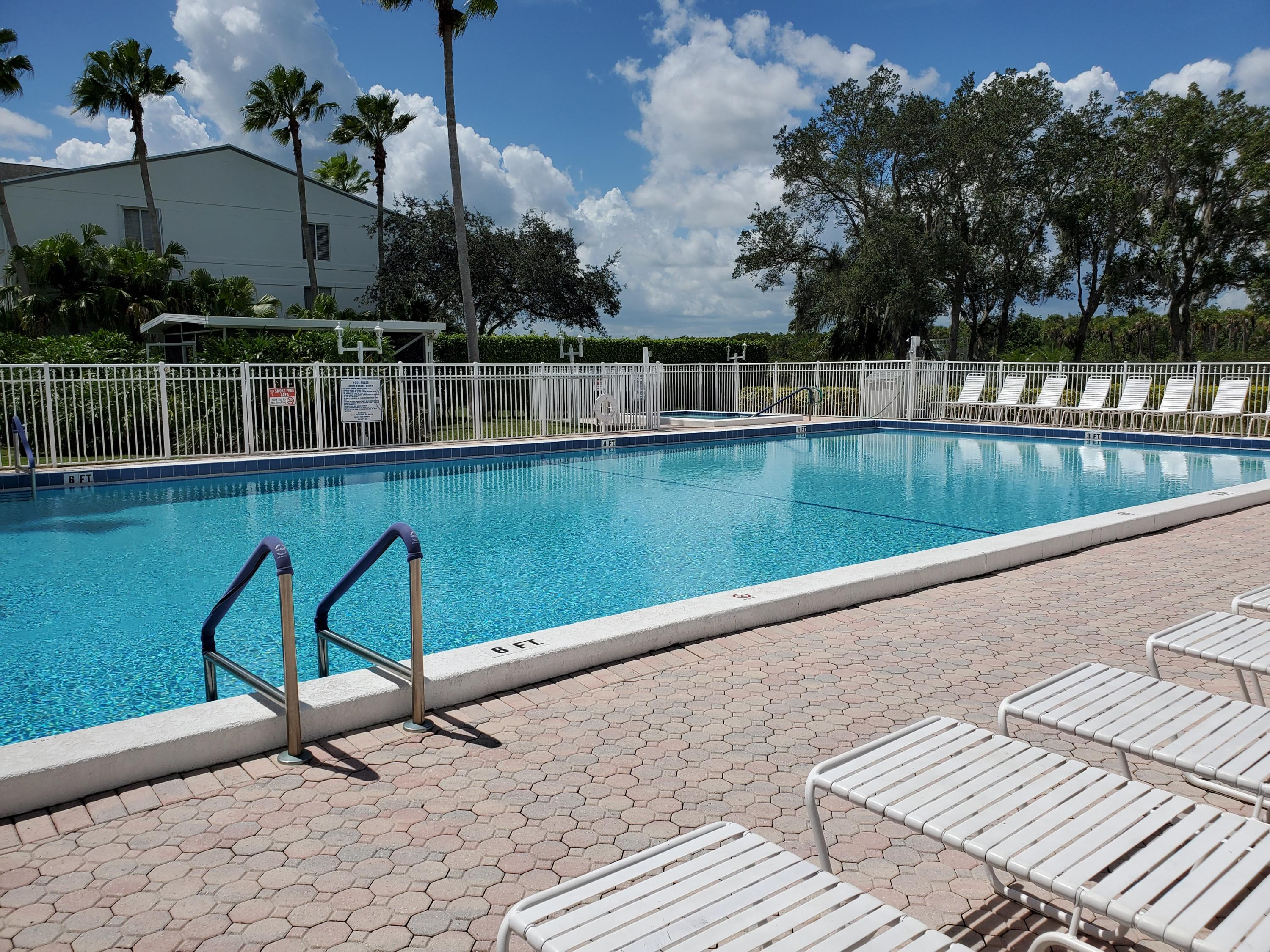 ANCHORAGE ON THE ST LUCIE PORT SAINT LUCIE REAL ESTATE