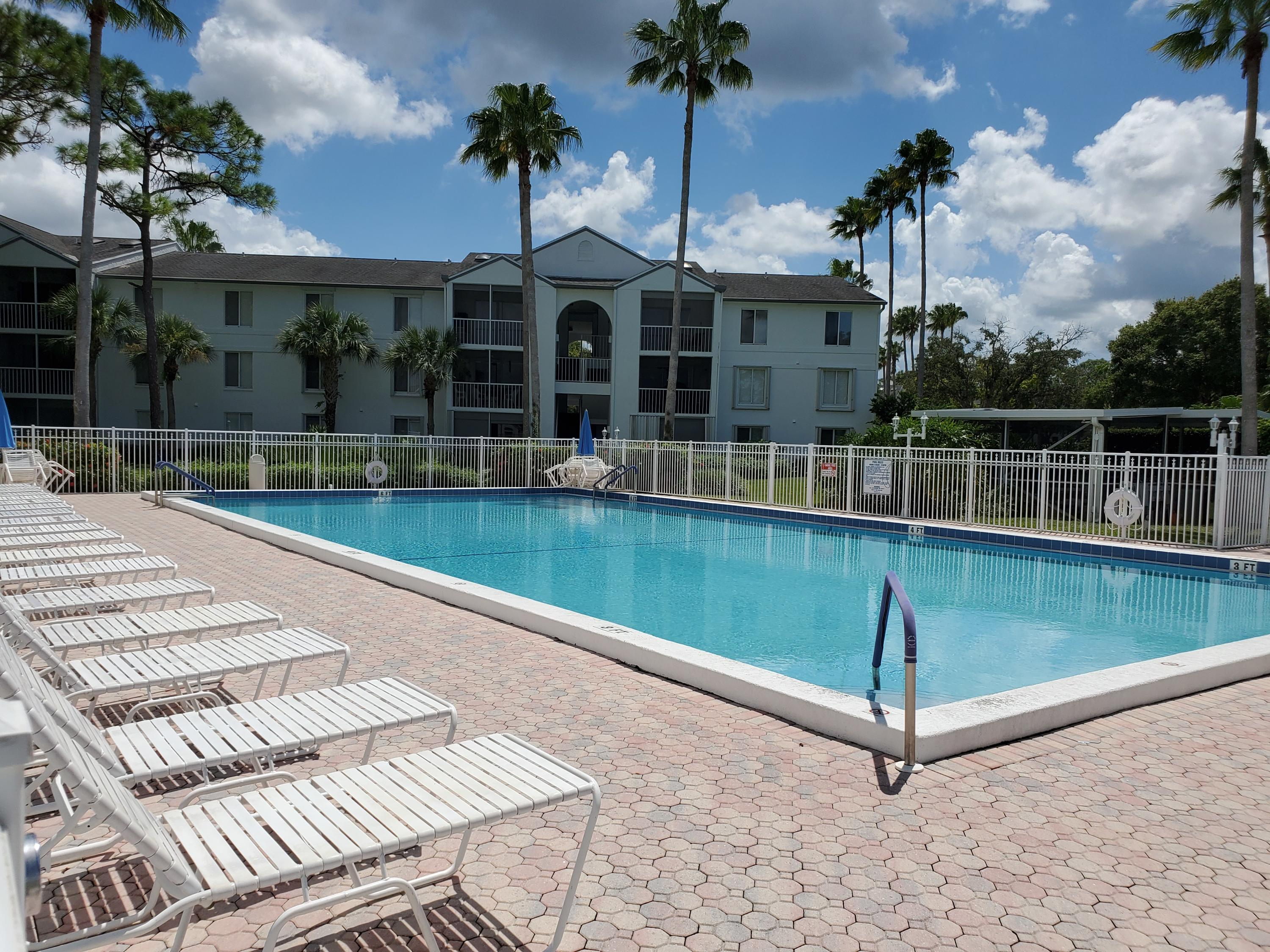 ANCHORAGE ON THE ST LUCIE REALTY