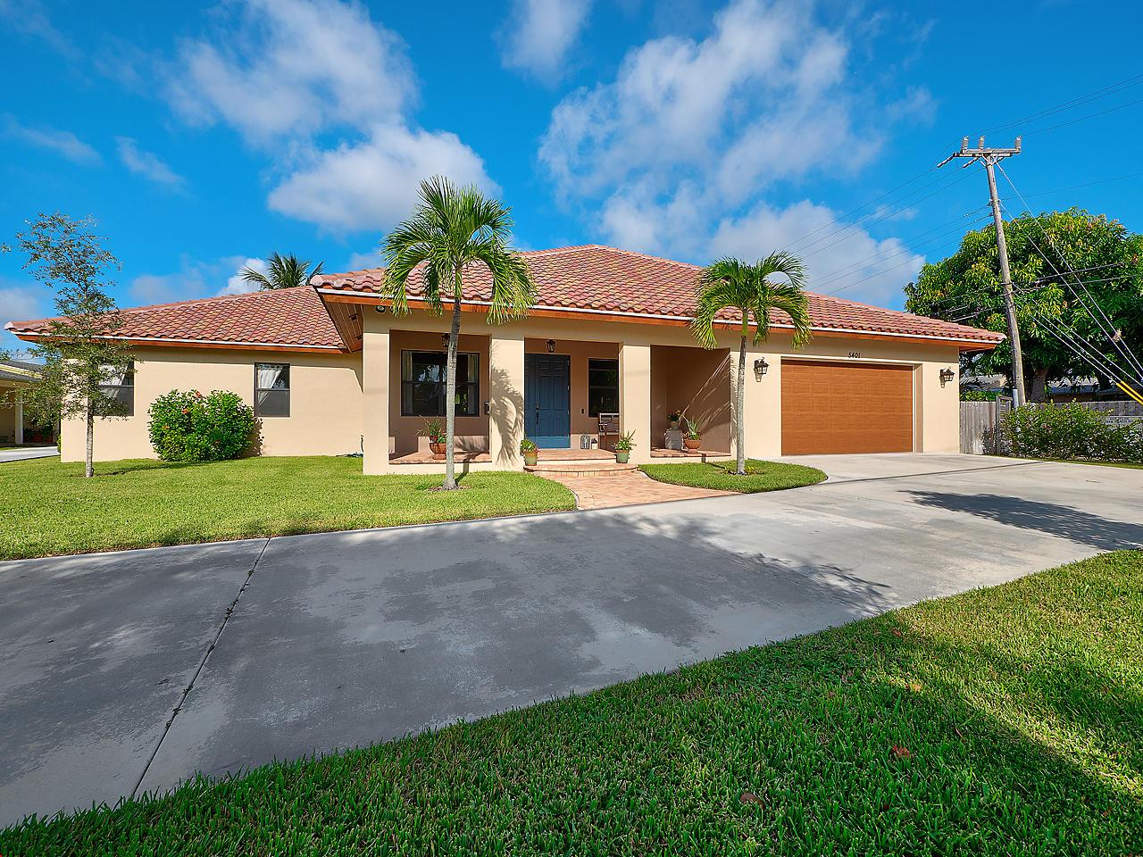 5401 S Olive Avenue West Palm Beach, FL 33405