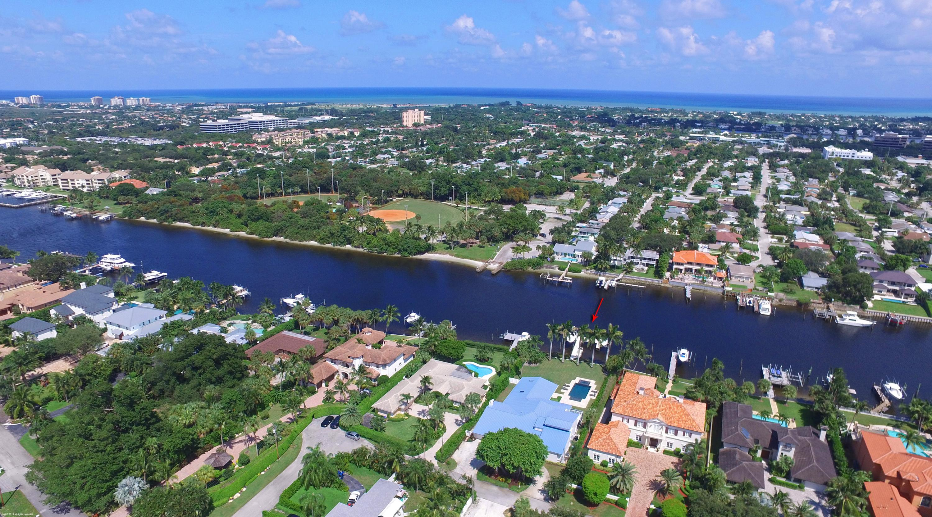 MAHEU ESTATES PALM BEACH GARDENS FLORIDA