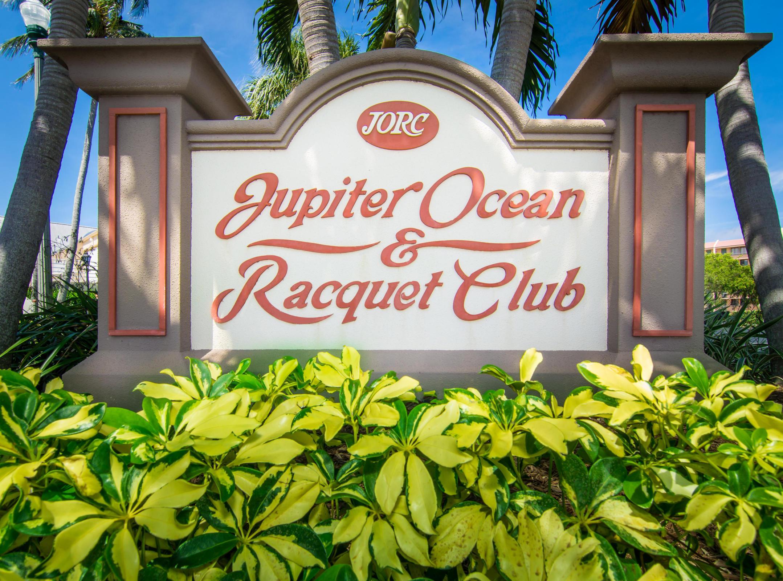 JUPITER OCEAN AND RACQUET JUPITER FLORIDA