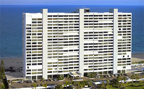 2600 S Ocean Boulevard 2-E  Boca Raton FL 33432
