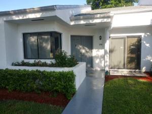 Fairway Villas At Royal Palm Beach