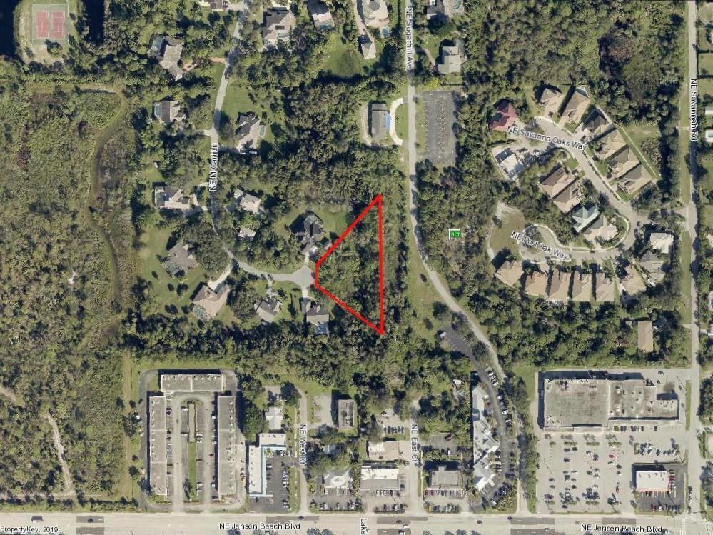 Home for sale in SUGARHILL 1ST ADDN Jensen Beach Florida