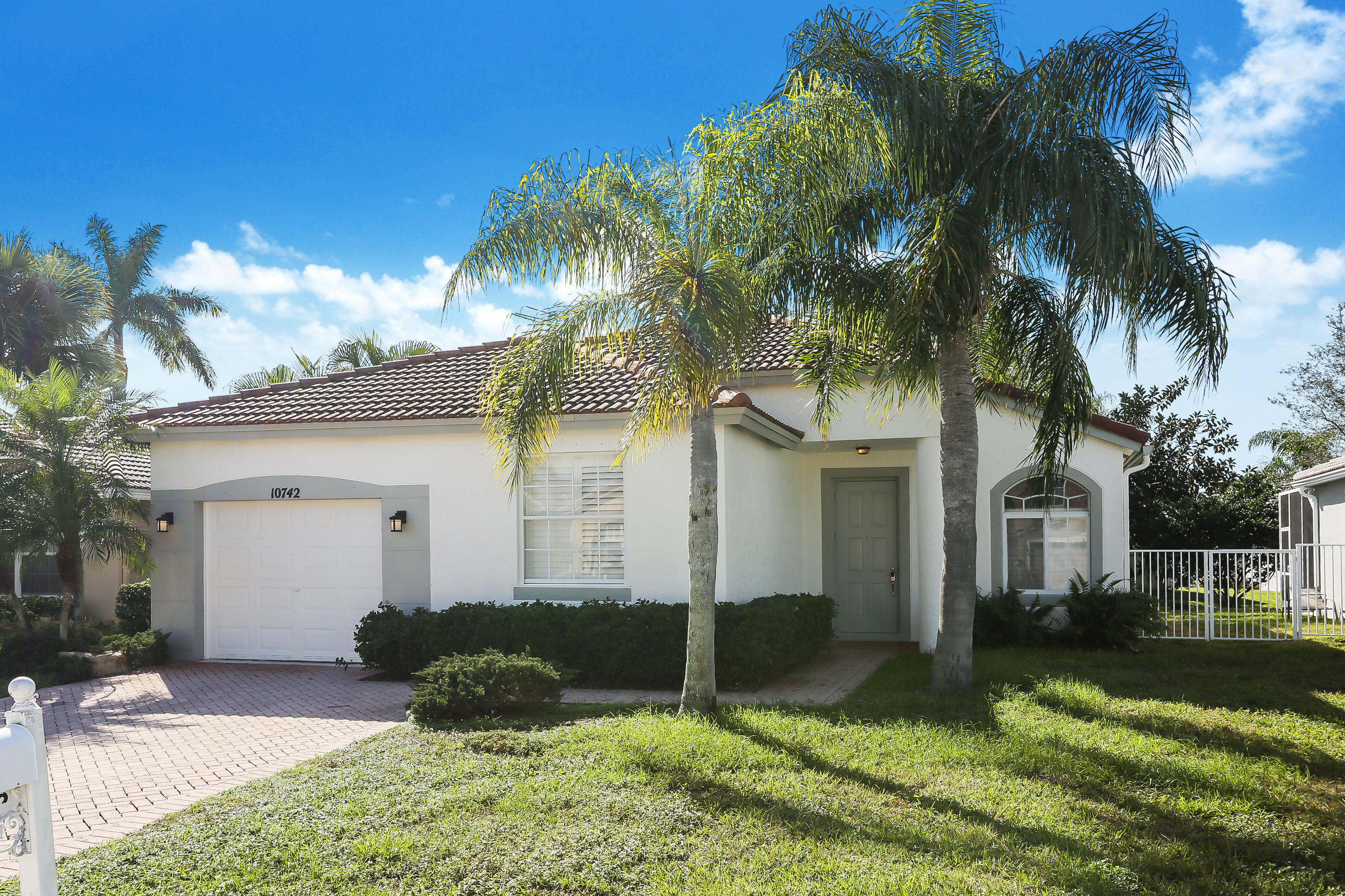 Home for sale in Wellingtons Edge Wellington Florida