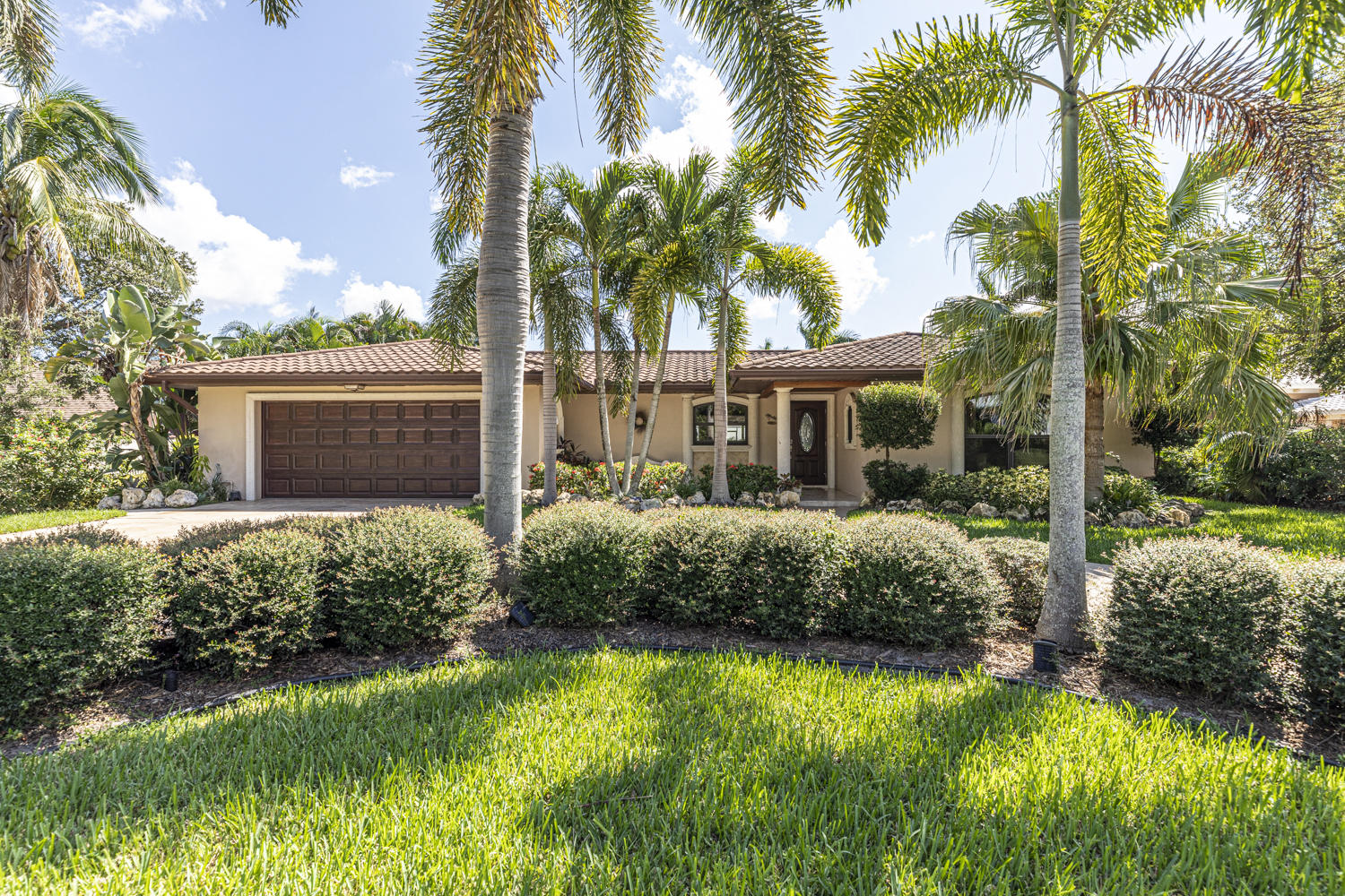 Home for sale in Gull Harbor 1st Addn Palm City Florida