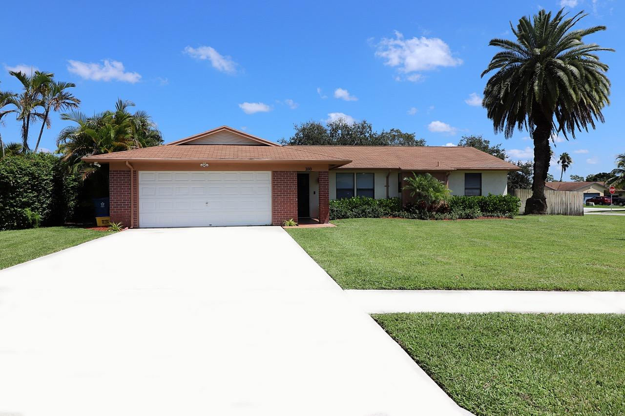 100 Morgate Circle West Palm Beach, FL 33411 photo 21
