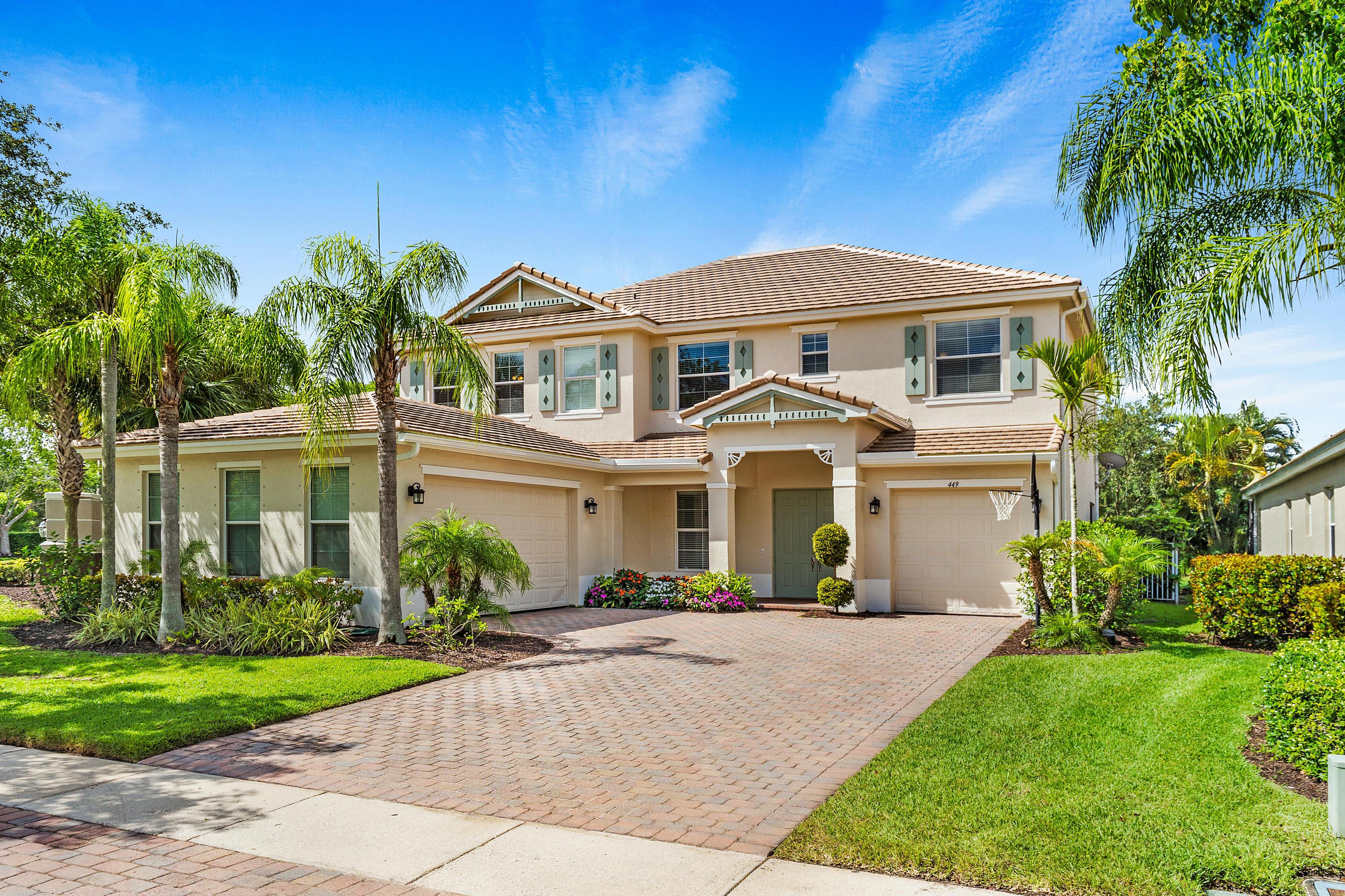 Home for sale in DIAMOND C RANCH POD A Royal Palm Beach Florida