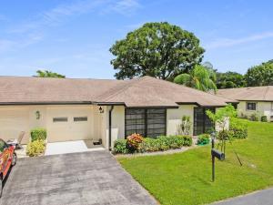 Greentree Villa