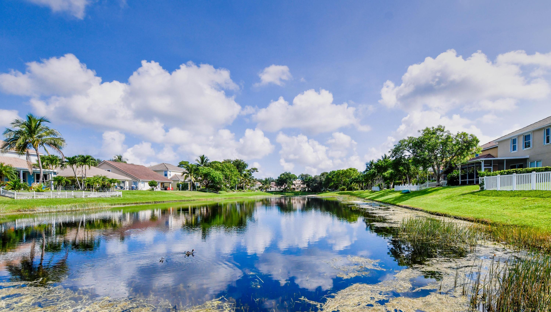 1051 Delray Lakes Drive  Delray Beach, FL 33444