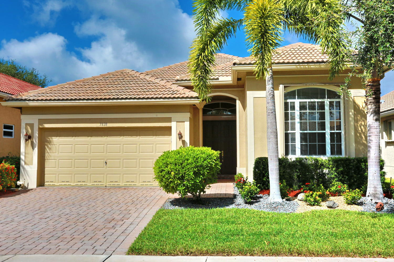 7838 Monarch Court  Delray Beach, FL 33446