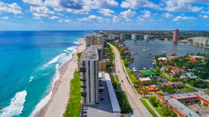 250 S Ocean Boulevard 14e For Sale 10562316, FL
