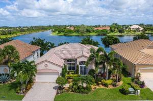 BELLAGGIO home 9427 Caserta Street Lake Worth FL 33467