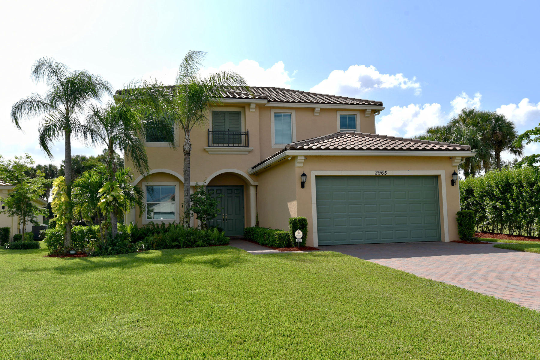 2965 Bellarosa Circle Royal Palm Beach, FL 33411