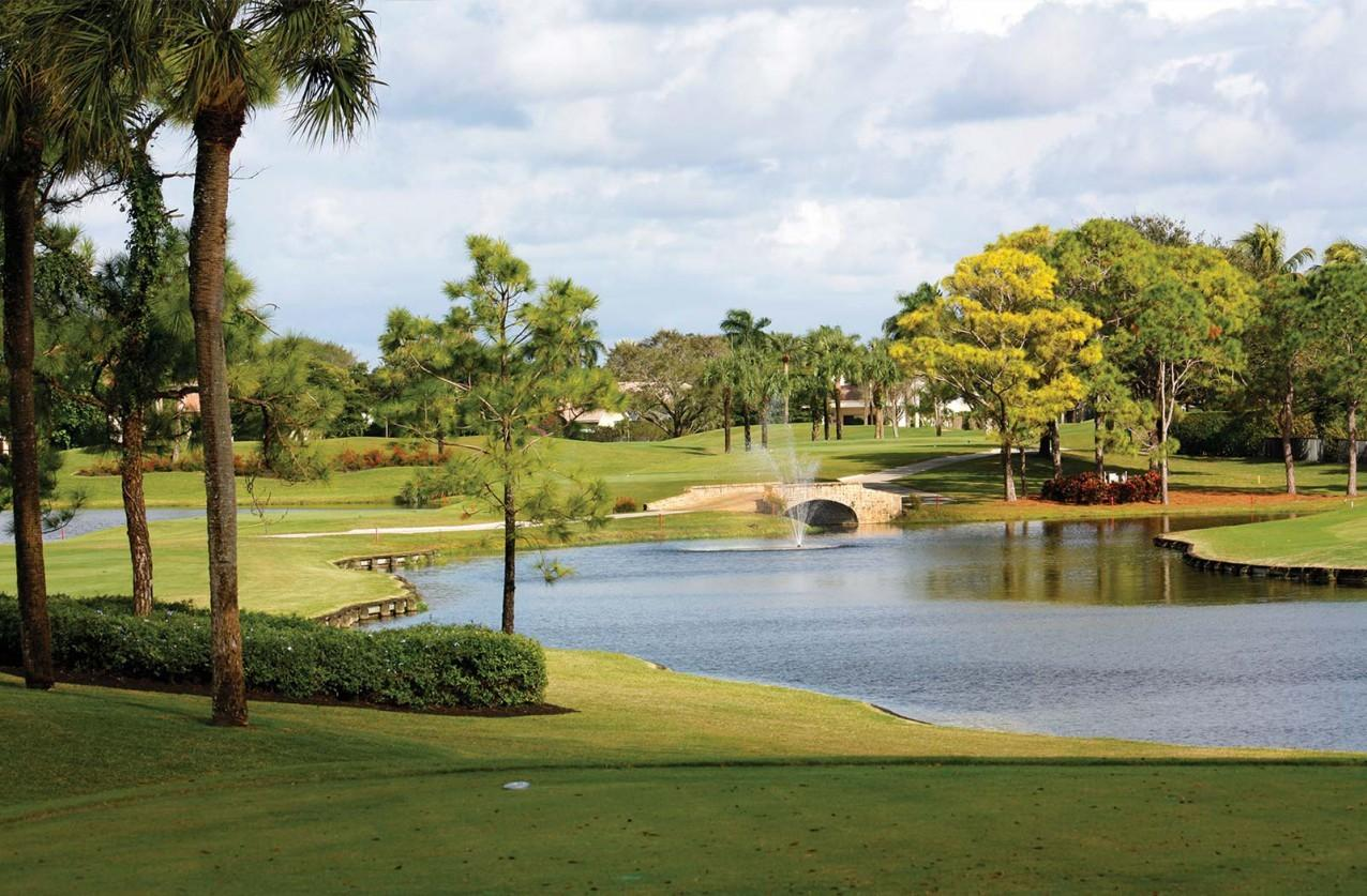 BOCAIRE COUNTRY CLUB BOCA RATON FLORIDA