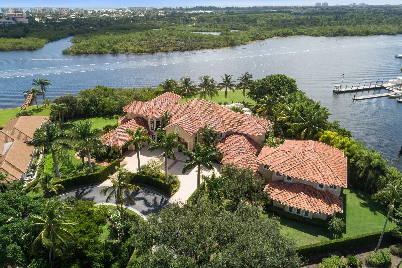 3208  Pilots Point Circle, Jupiter, Florida