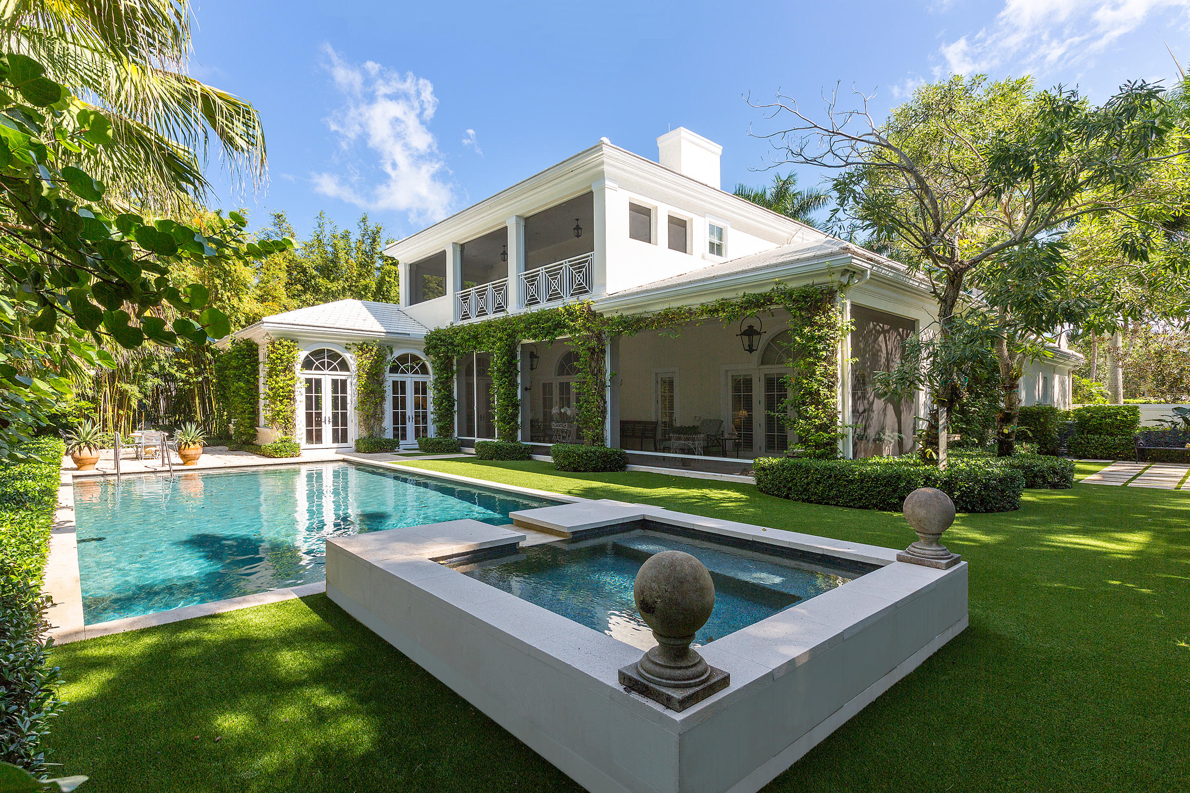 Home for sale in Palm Beach Polo & Counrty Club Wellington Florida