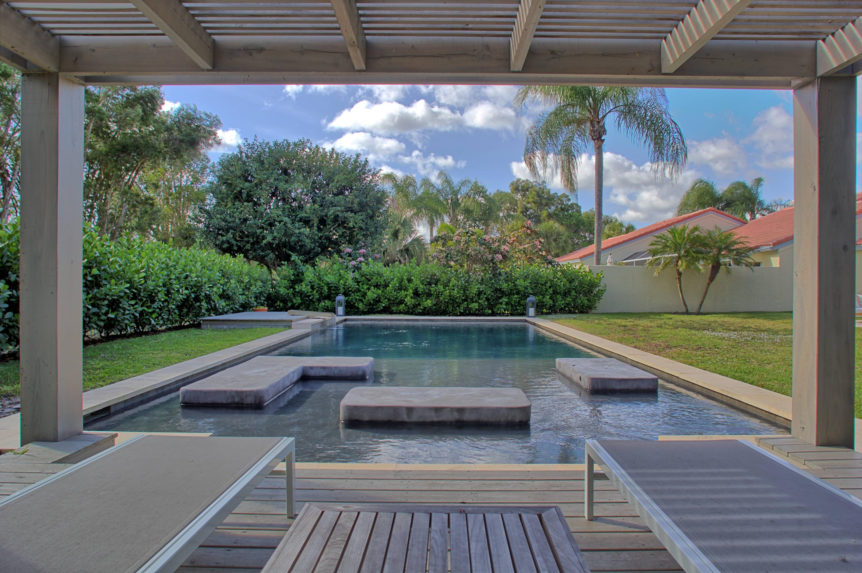 Home for sale in Palm Beach Polo Club Wellington Florida