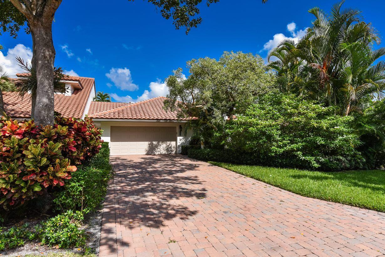 Home for sale in WINDSOR WAY 1 Wellington Florida