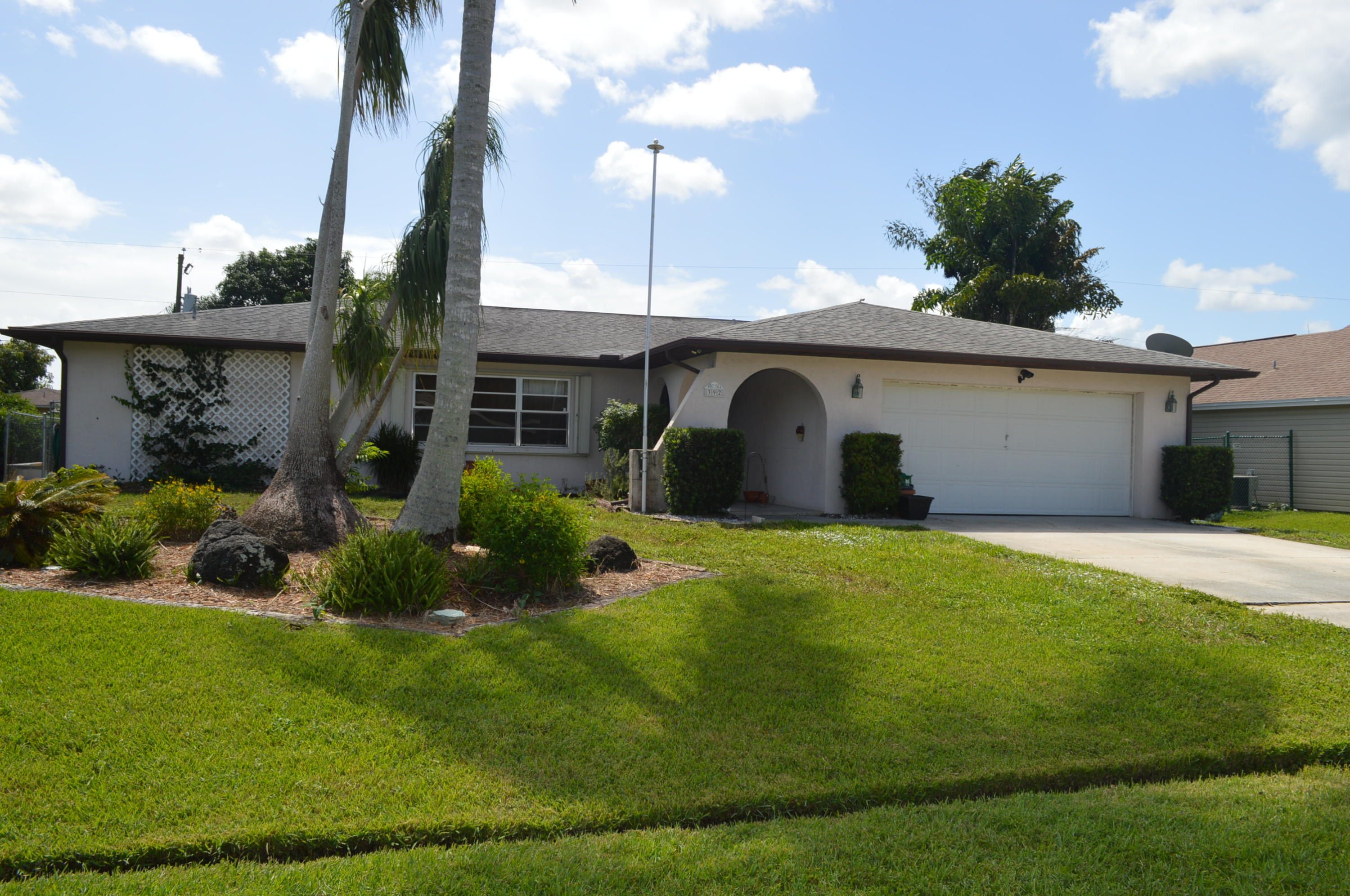 Home for sale in PORT ST LUCIE SECTION 24 Port Saint Lucie Florida