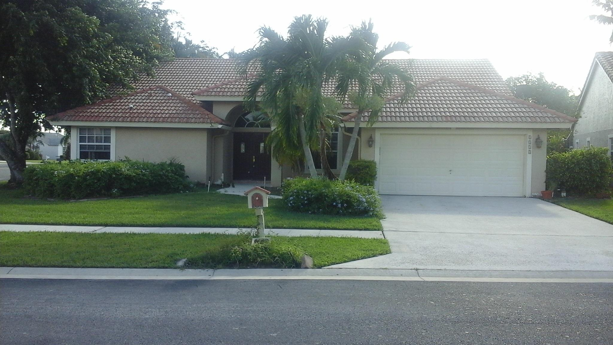 Home for sale in Estate Homes At Emerald Forest Wellington Florida