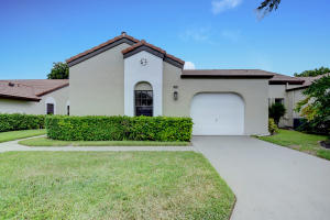 6343 Long Key Lane Boynton Beach 33472 - photo