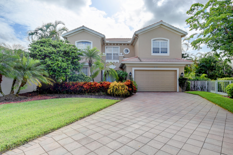 4191 Briarcliff Circle  Boca Raton FL 33496