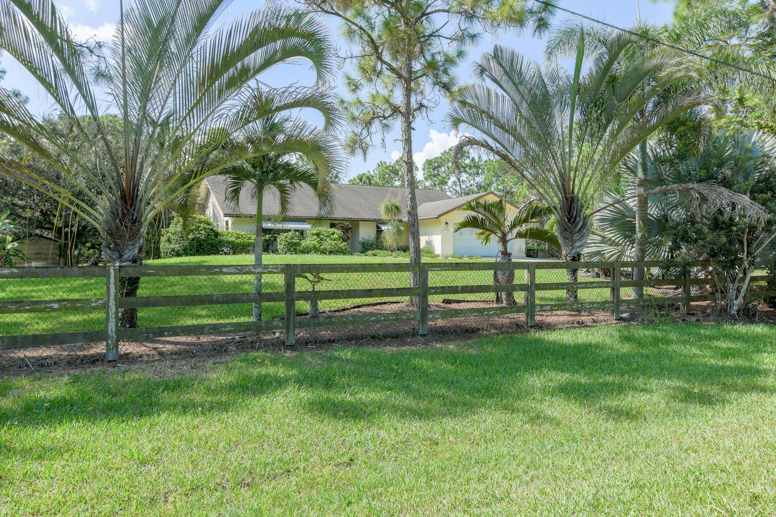 Home for sale in ROYAL PALM ACREAGE West Palm Beach Florida