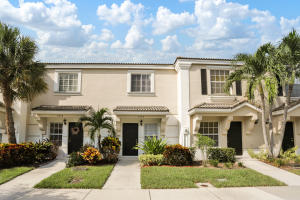 Palmbrooke Townhomes