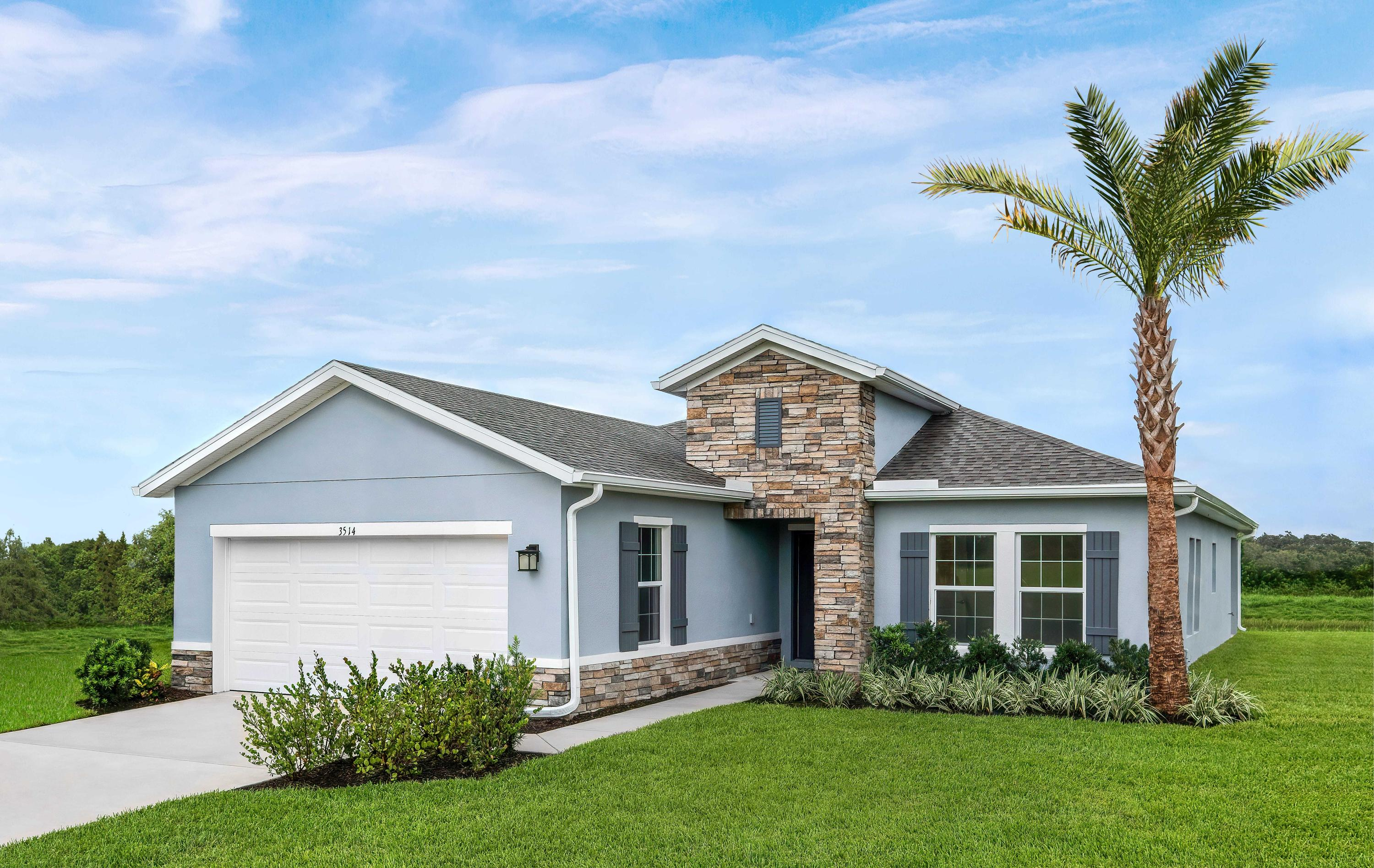 Photo of 3816 Lancove Way, Fort Pierce, FL 34981