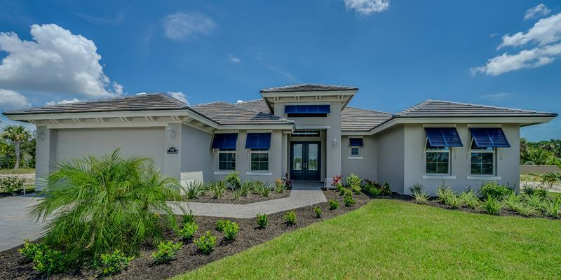 Photo of 437 Jacqueline Way SW, Vero Beach, FL 32968