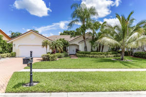 Property for sale at 10129 Canoe Brook Circle, Boca Raton,  Florida 33498