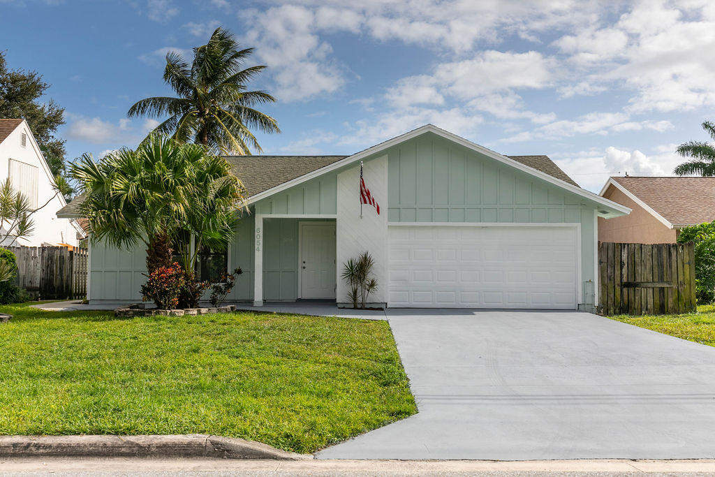 Photo of 6054 Leslie Street, Jupiter, FL 33458