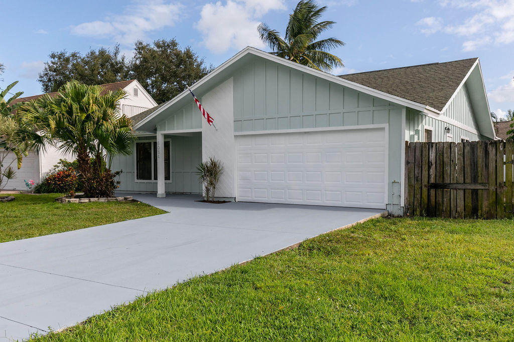 NORTH PALM BEACH HEIGHTS PROPERTY
