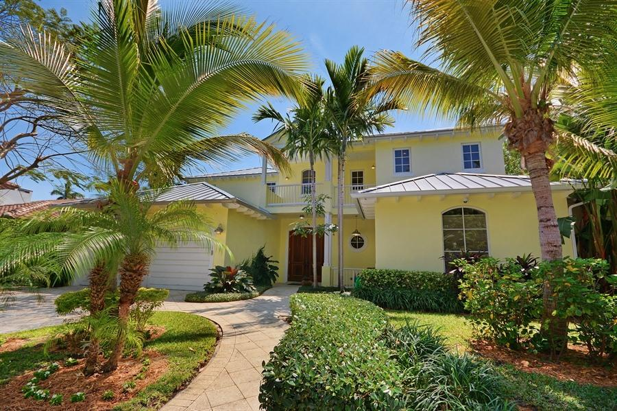Home for sale in Orchid Lane West Palm Beach Florida