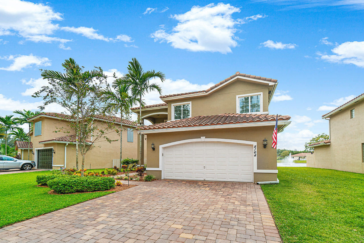 Home for sale in Sequoia West Palm Beach Florida