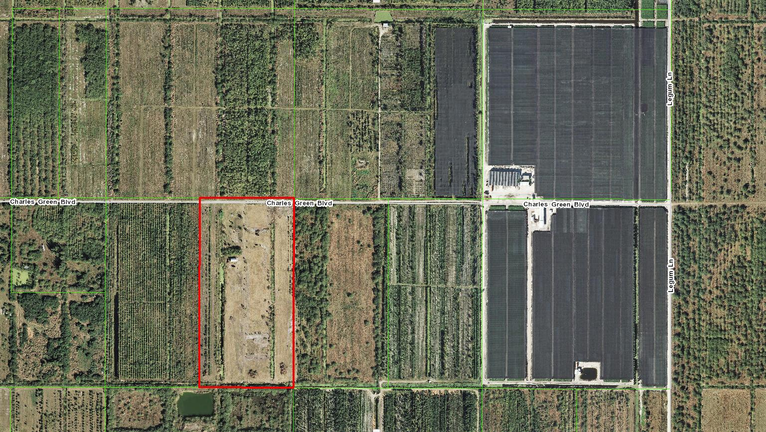 20630 Charles Green Boulevard, Loxahatchee, Florida 33470, ,C,Agricultural,Charles Green,RX-10562892