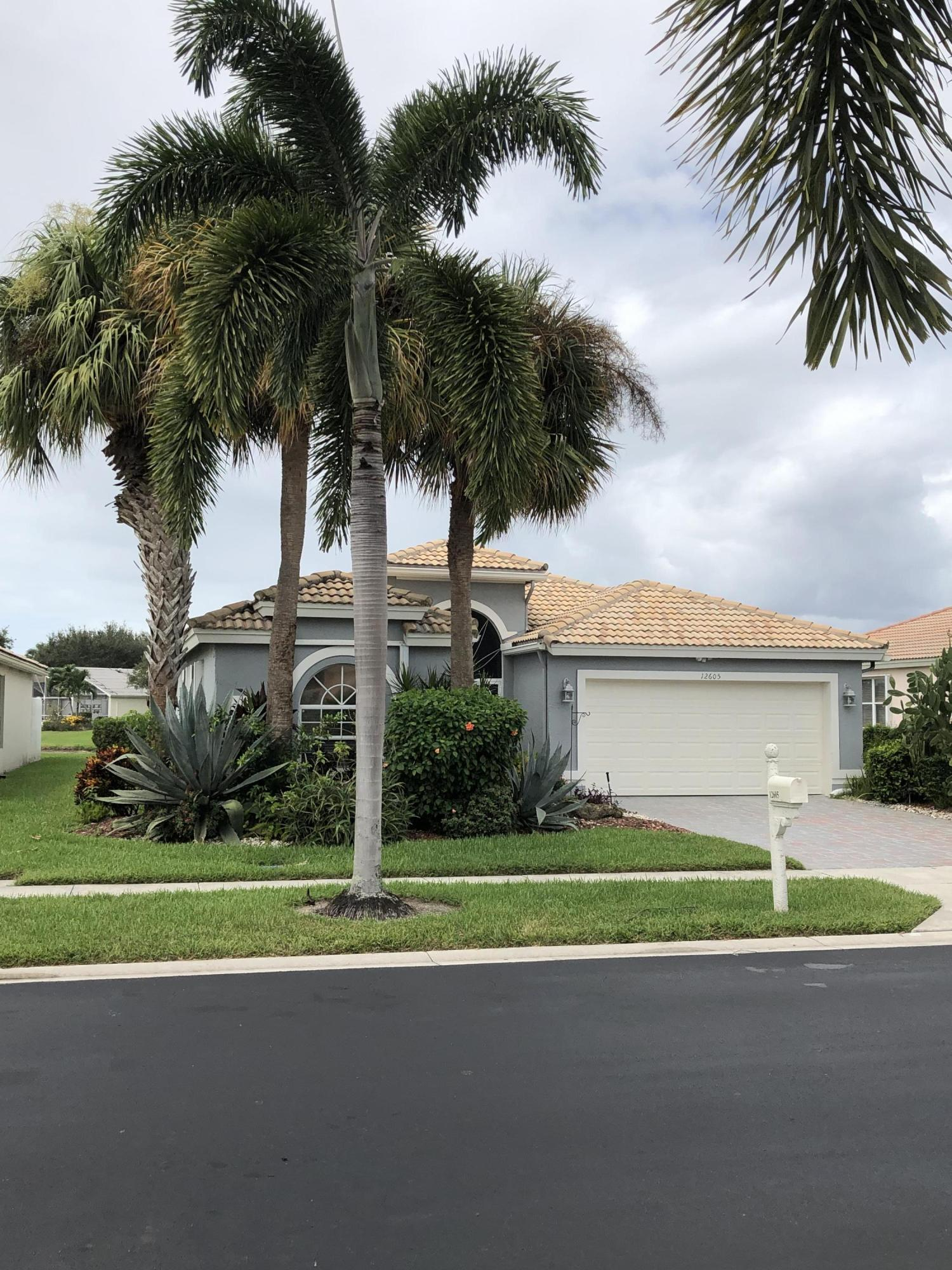 Home for sale in CORAL LAKES III Boynton Beach Florida