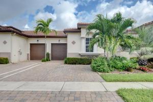 VILLAGGIO RESERVE home 14943 Via Porta Delray Beach FL 33446