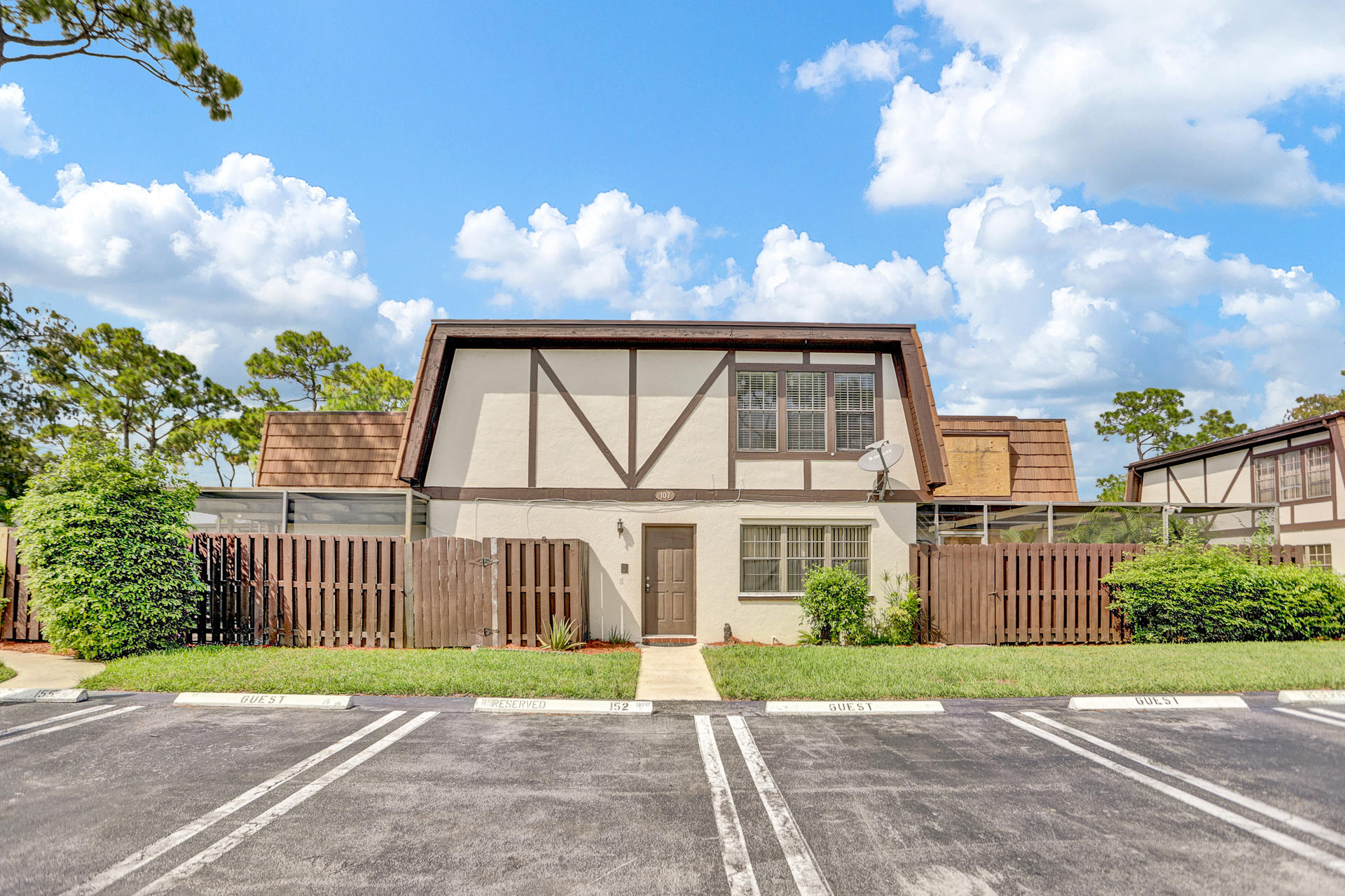 107 Weybridge Circle C Royal Palm Beach, FL 33411