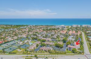 Jupiter Ocean And Racquet Club One Condo