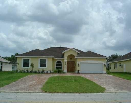Home for sale in PORT ST LUCIE SEC 35 Port Saint Lucie Florida