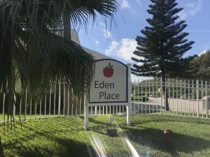 Eden Place Condo